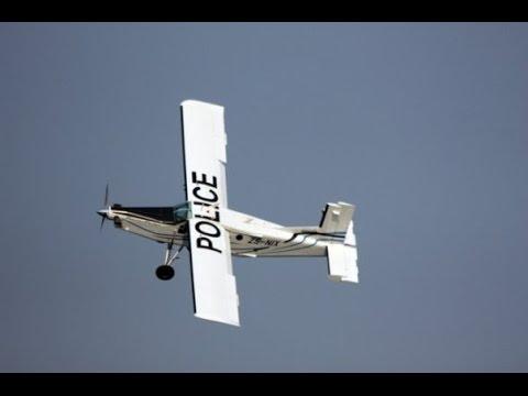 2009 Durban Virginia Airshow Part 3