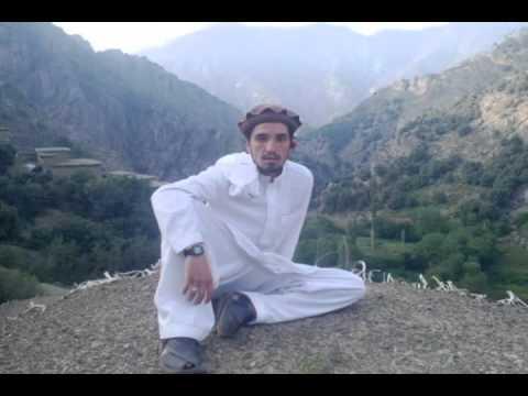 Pashto New Song 2013 Nazia Iqbal JANOBI WAZIRISTAN