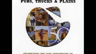 Watch Slim Dusty Star Trucker video