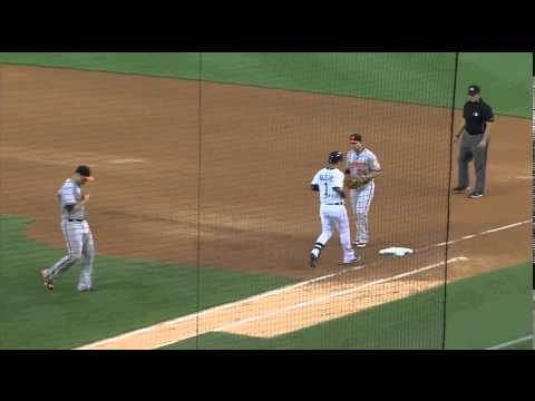 2015/7/18 MLB.TV Game of the Day Baltimore Orioles VS Detroit Tigers (金鶯 VS 老虎)