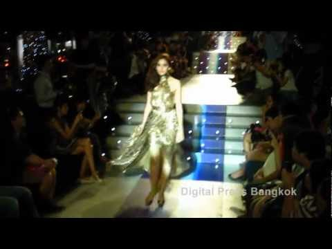 Siam Paragon – Summer's Coming Fashion Trends 2012