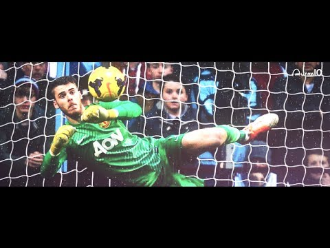 David de Gea | 2014 | 1080p | Greatest Saves