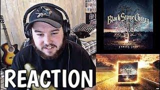 Download Lagu Burnin' - Black Stone Cherry (REACTION) Gratis STAFABAND