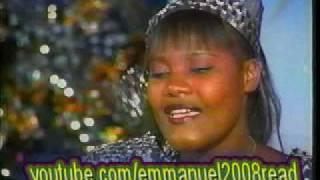 Konkou Chante Nwel 2000 Ingrid Salnave