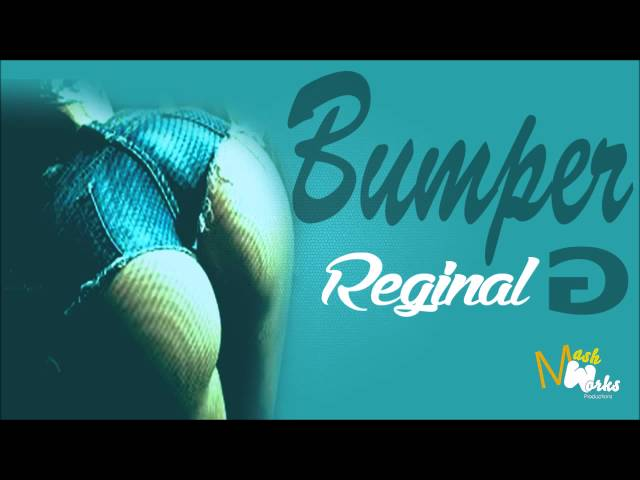 New Grenada Soca 2015 Reginal G - Bumper [Produced By MashWorks Family Studio Prod.] thumbnail