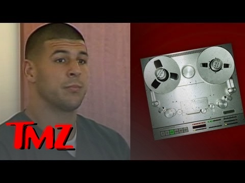 Aaron Hernandez Bloody Fist 911 Call — 'He's Losing a Lot of Blood'