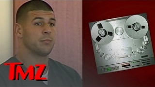 Aaron Hernandez Bloody Fist 911 Call --