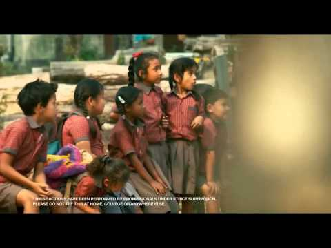 Pradhyumna thakare nd vijay zol cast for pepsi.mp4