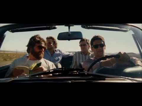 Check out the latest featurette titled, Wolfpack Trilogy, where the Wolfpack talks about their entire Hangover exerience.  The Hangover Part III | It all ends on 31st May