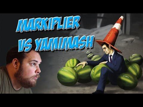 Dating games yamimash 1