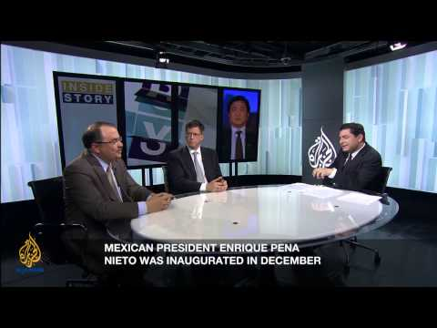 Inside Story Americas - Putting an end to Mexico's drug war?