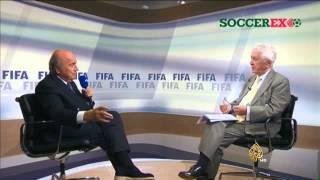 مقترح إقامة مونديال 2022 في قطر بالشتاء