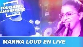 Dj Sem et Marwa Loud - Mi Corazón (Live @TPMP)
