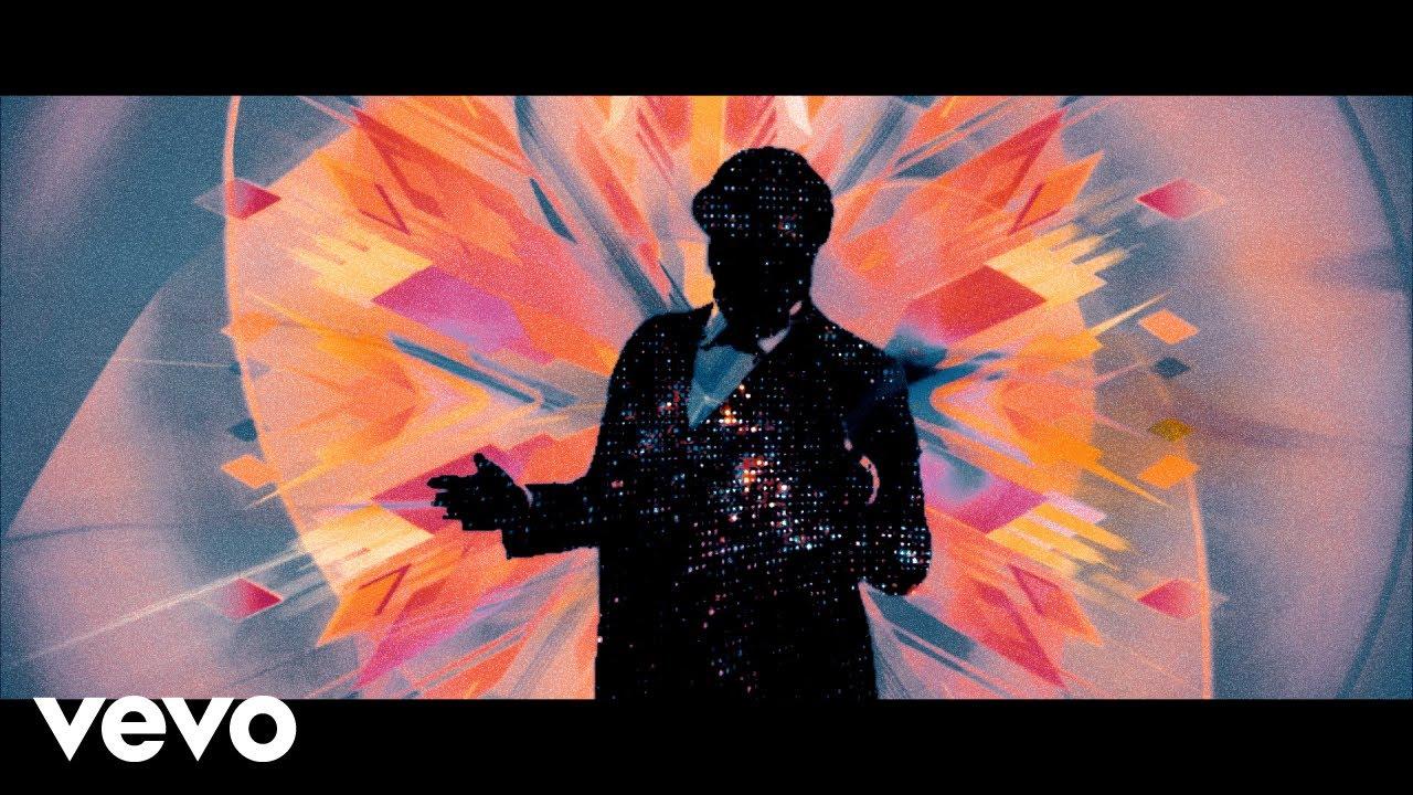 "Gregory Porter - ""Mister Holland""のLyric Videoを公開 新譜「All Rise」2020年8月28日発売予定 thm Music info Clip"
