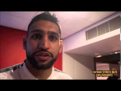 MANNY PACQUIAO VS AMIR KHAN - UAE 2016???