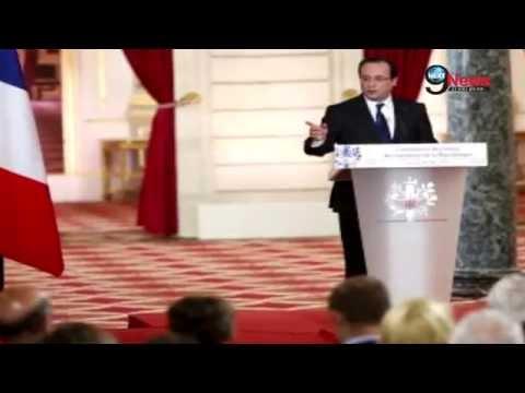 मोदी यात्रा से पहले नही होगी Rafale Deal, फ्रांसीसी राष्ट्रपति Francois Hollande