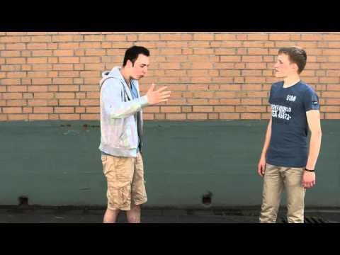 Gnade | Schauspiel | Hoffnungskirche