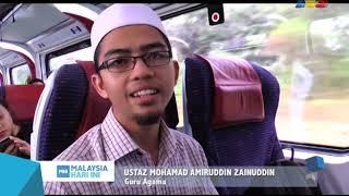 Malaysia Hari Ini (2017) | Episod 121