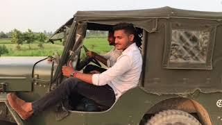 Jass Bajwa  Urban  Zimidar video  Deep Jandu  Pree