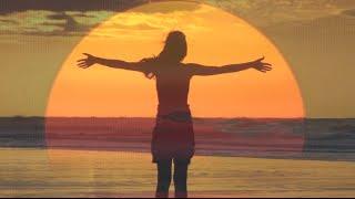 Watch Beatles Sun King video