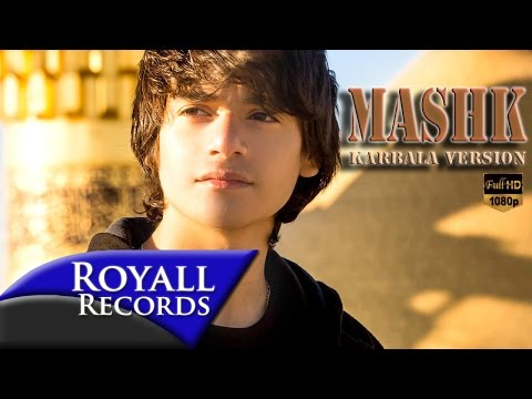 Ali Jee | Mashk | Karbala Version | 2015
