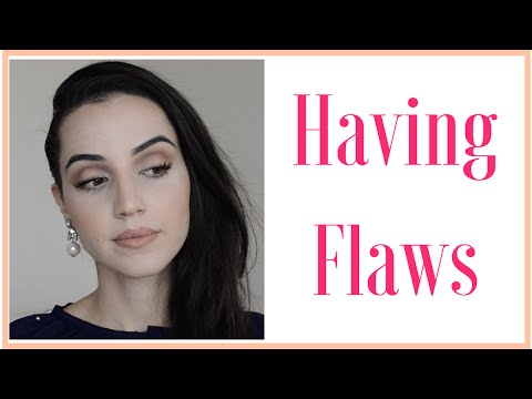 Feel Beautiful | How To Feel More Confident About Having Flaws