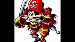 La del pirata cojo