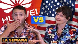 Huawei contrataca a Estados Unidos