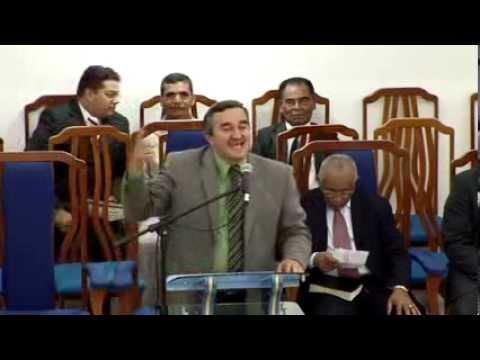 Ivonaldo Albuquerque musica CREIA