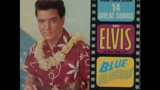 Watch Elvis Presley Moonlight Swim video