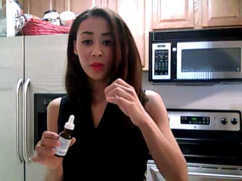DIY Skin Care Vitamin C Serum
