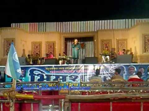 Buddha-Bhim Geete Live ft Adarsh ShindeBhimshakti Program Nashik...