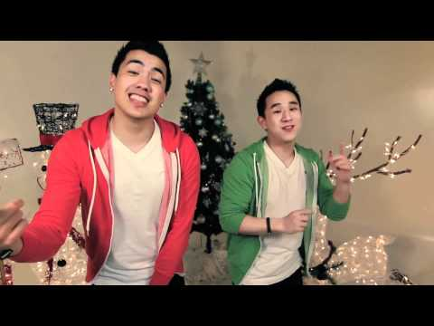 'N Sync - Merry Christmas, Happy Holidays (Jason Chen x Joseph Vincent Cover)