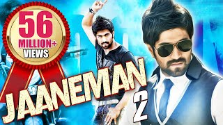Jaaneman 2 - South Dubbed Hindi Movies 2015 Full Movie | Yash | Full Hindi Dubbed Movie