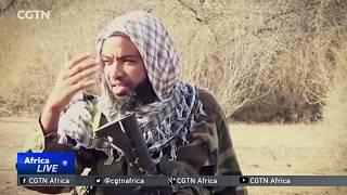 Kenyan former militant recruiter on the run