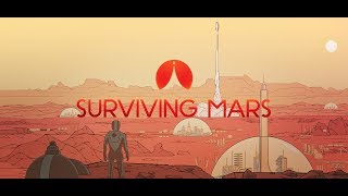 Surviving Mars: Mỗi tuần 1 game free hả =))