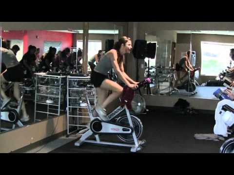 Full Core Spin® Workout that will make you Sweat (Spin®Core)! Studio SWEAT onDemand