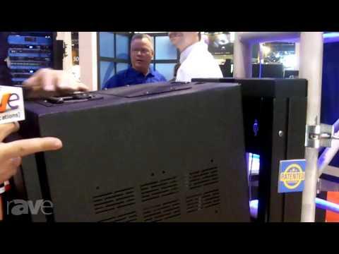 InfoComm 2013: Atlas Sound Reveals the Half Rack