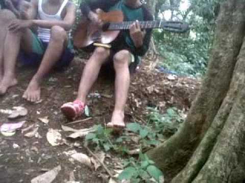 Reggae cover tony'Q ala anak kampung