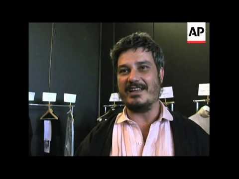 Brazil fashion attracts international attention