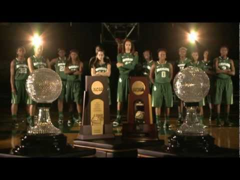 2013 Baylor Lady Bears Basketball Pre-Game Open II