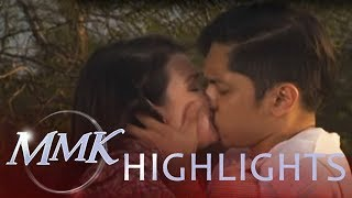 MMK Episode : The Unfaithful Wife