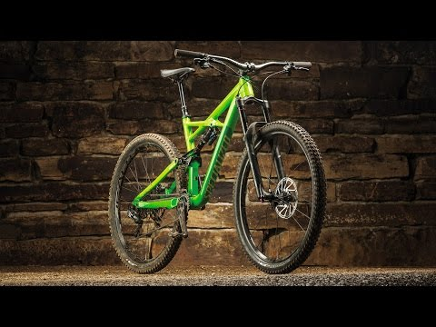 Specialized Enduro Comp 29 Review – 2017 Bible of Bike Tests