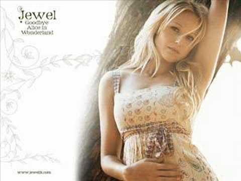 Jewel - Fragile Heart (acoustic café)