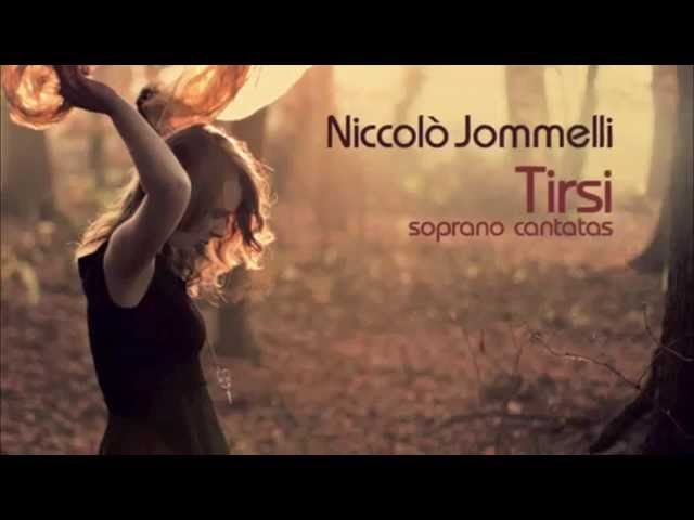 Jommelli - Al mio verace affanno (Arias Fernandez, Stile Galante, Aresi)