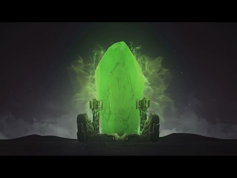 Warsongs: The Boy Who Shattered Time (MitiS Remix) | Music - League of Legends