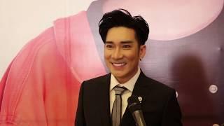 Ca sĩ Quang Hà chia sẻ phong cách trong âm nhạc và đời tư