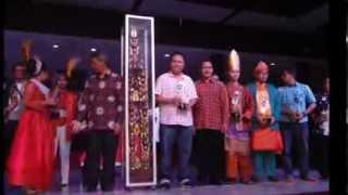 Download Lagu Tim Kesenian Batang Hari dalam Festival Lagu Daerah Nusantara Tingkat Nasional di TMII 2013 Gratis STAFABAND