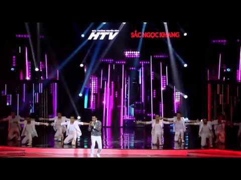 HTV AWARDS - CHƠI VƠI TRONG CON ĐAU - DƯƠNG TRIỆU VŨ