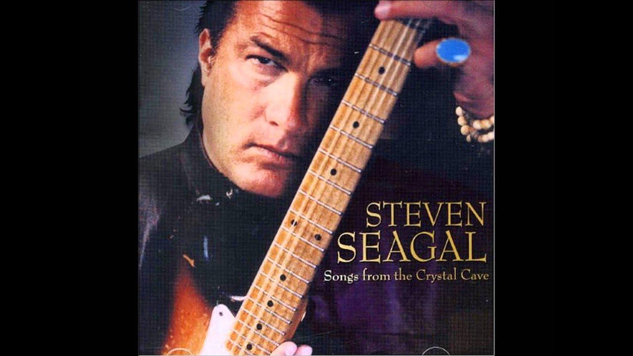 Steven Seagal - Music ...